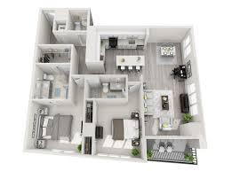 penthouse reihenhaus 1 oder 2 schlafzimmer apartment