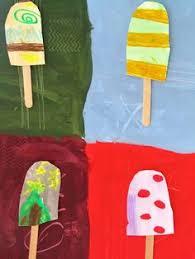 Kids Art Market Kindergartenart Lessons Great For Our Artist