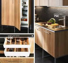 cuisine sur pied meuble micro ondes ikea meuble haut de cuisine pour four