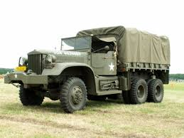 Diamond T 4-ton 6x6 Truck - Wikipedia