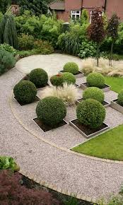 Garden Design Ideas Screenshot