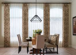 How To Choose Correct Dining Room Curtains