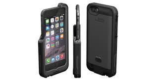 Daily Deals LifeProof FRE iPhone 6 Waterproof Battery Case $48