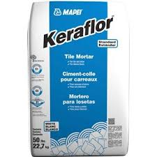 Unmodified Thinset For Glass Tile by Mortars U0026 Tile Adhesives Mapei Home