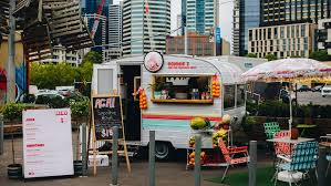 100 Food Trucks In Nyc Truck Culture New York City And Long Island Long