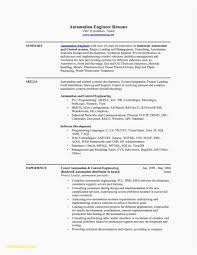 Qa Automation Engineer Resume Sample Artistic 18 Samples For Software Engineers With Experience Free