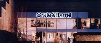Crate And Barrel Sterling Desk Lamp by Furniture Store Troy Mi Somerset Mall Crate And Barrel