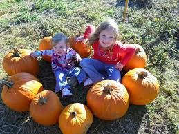 Pumpkin Patch Reno by Learn To Throw The Best Pumpkin Themed Party