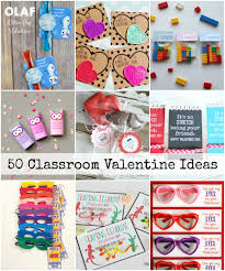50 Classroom Valentine Ideas Cover 3