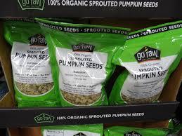 Organic Pumpkin Seeds Bulk by Raw Pumpkin Seed Nutrition Facts Nutrition And Dietetics