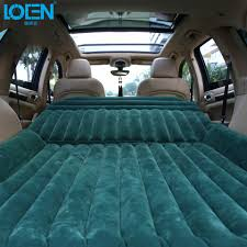 High Quality SUV Inflatable Mattress Travel Camping Car Back Seat ... Air Beds Walmartcom Full Size Long Bed Truck Mattress By Airbedz Ppi105 Blue Original With 62017 Camping Accsories5 Best Rightline Gear 1m10 Inflatable Car For Sedans Suvs Winterialcom Mattrses 2017 Buyers Guide