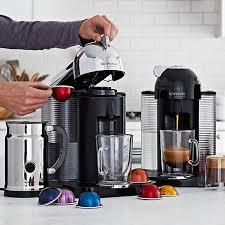 Nespresso Evoluo Coffee Maker Espresso Machine With Aeroccino Milk Frother