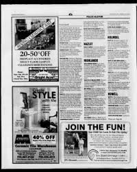 Maxsam Tile East Brunswick Nj by Park Press From Asbury Park New Jersey On March 30 2005 Page 102