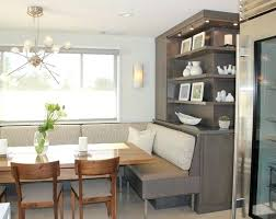 Dining Room Banquette Interesting Decoration Pretentious Design Ideas Banquettes How