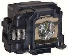 Epson 8350 Lamp Replacement by Power Lamps Replacement For Epson Powerlite Home Cinema 2030 Lamp
