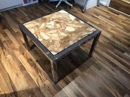 onyx marmor wohnzimmer beistell tisch design klassiker 70er jahre