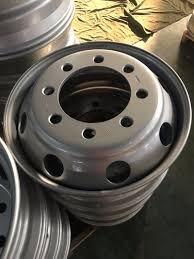 100 Cheap Rims For Trucks China Price Trailer Wheel Disc Steel Truck Wheels 225