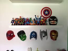 Superhero Room Decor Uk by Marvel Bedroom Accessories Uk Scifihits Com