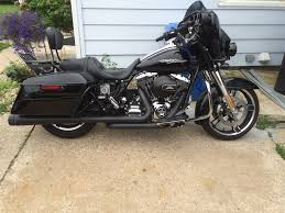 Vance And Hines Dresser Duals by Header Install Archive Street Glide Forums