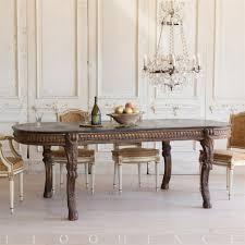 Ethan Allen Dining Table Chairs by Dining Tables Ethan Allen Country French Dining Table And Chairs