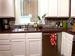 How to Paint Kitchen Cabinets Video