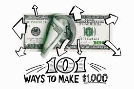 101 Ways To Make $1,000 In 2018 19 Unusual Ways To Earn Extra Cash Money Talks News How To Make My Truck Louder A Exhaust Gta 5 Online Fast In Solo So True But So Worth It Thanks Baa Black Jeeps Facebook Honestly With Stuff You Get Payed Pick Up Www Huge Amounts Of Robbing Security Trucks Use Your Money Make Pny Geforce Gtx 570 The Best Way Make Money For Grunning Dlc Best Of 2018 Pictures Specs And More Digital Trends Getting Your Own Authority In Trucking Landstar Ipdent 50 Side Hustles Can Fast 3 May Be Inadvertently Hurting Accident Claim