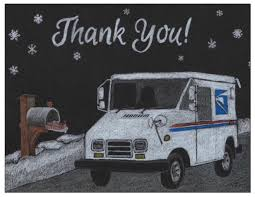 100 Thank You Cards From Mailman Letter Carrier | EBay Listen Nj Pomaster Calls 911 As Wild Turkeys Attack Ilmans Ilman With Package Icon Image Stock Vector Jemastock 163955518 Marblehead Cornered By Nate Photography Mailman Delivers 2 Youtube Ride Along A In Usps Truck No Ac 100 Degree 1970s Smiling Ilman In Us Mail Truck Delivering To Home Follow The Food Truck One Students Vision For Healthcare On Wheels Postal Delivers Letters Mail Route Video Footage This Called At A 94yearolds Home But When He Got No 1 Ornament Christmas And 50 Similar Items Delivering Mail To Rural Home Mailbox Photo Truckmail Clerkilwomanpostal Service Free Photo