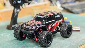 Making The Mad Max R/C Car Part 1: Building A Custom Body Shell ... Savage X 46 18 Rtr Monster Truck By Hpi Hpi109083 Cars Before You Buy Here Are The 5 Best Remote Control Car For Kids Jual Rc 110 Helong Mad Truck Upgrade Brushless Di Lapak Kyosho Mad Force Kruiser 20 Readyset Kyo31229b Exceed Rc Scale Torque 8x8 Rock Crawler 24ghz Jjrc Q40 Man Newest Drift Wheels Mad Truck Youtube 18th Almost Ready To Run Artr Blue Challenge Racing Android Apps On Google Play Cobra Toys 24ghz Speed 42kmh Long Scale Beast Toy Helicopter