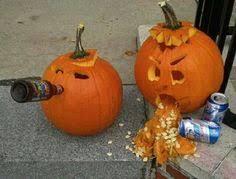 Naughty Pumpkin Carvings by Sandi Jacobson Sljacob67 On Pinterest
