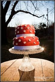 Adventures In Cake Decorating by Ingrid U0027s Adventures In Baking And Cake Decorating Elegant Red