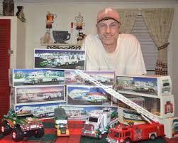 A Toy Truck For Christmas | Lifestyle | Crowrivermedia.com Sold Tested 1995 Chrome Hess Truck Limited Made Not To Public 2003 Toy Commercial Youtube 2014 And Space Cruiser With Scout Video Review Cporation Wikipedia 1994 Rescue Steven Winslow Kerbel Collection Check Out This Amazing Display In Ramsey New Jersey A Happy Birthday For Trucks History Of The On Vimeo The 2016 Truck Is Here Its A Drag Njcom 2006 Helicopter Unboxing Light Show