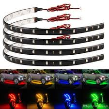 12V Car Motorcycle Bicycle Strip Lights 30CM 12SMD 5050 LED Car ... Overland Live Expedition Adventure Travel Product Fritzing Project Arduino Controlled Rgb Led Light Strips 60 Strip Tail Lamp Tailgate Mulfunction Signal Reverse Amazoncom Waterproof 5function 92 Bar K61 Xtl Technology Extreme Truck Bed Lighting Kit How To Install Access Youtube Mictuning 2pcs White Cargo 2018 Auto Flowing Trunk Dynamic Streamer Decorate Your Home With Digital Trends Super Bright Car Strip Lights Headlights And