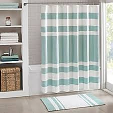 Mint Curtains Bed Bath And Beyond by Bathroom Shower Ideas Shower Curtains Rods Bed Bath U0026 Beyond