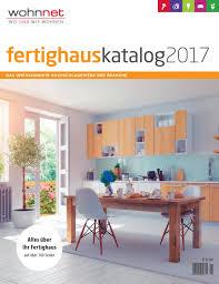 Fertighauskatalog 2017 by wohnnet issuu