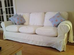 Ektorp Sofa Bed Cover 3 Seat by Ikea Ektorp Sofa Roselawnlutheran