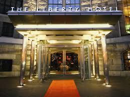Harborside Grill And Patio Boston Ma 02128 by Good Hotels In Boston Ma U2013 Benbie