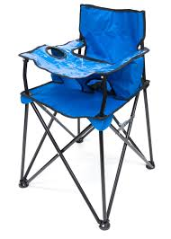 Freeport Park Jonathan Baby High Folding Camping Chair | Wayfair.ca Portable High Chair For Feeding Adjustable Baby Seat Good Quality Swing Dinner Folding Buy Costway Infant Toddler Booster Wander Kids Junior Bcf Top 10 Best Chairs Heavycom Amazoncom Evenflo 4in1 Eat Grow Convertible Fold Up Fruit Design Trade Me Detachable And Ding Playset Children Mulfunctional 21 Beach 2019 Ciao Baby Chair The Unforgettable Shower Gift