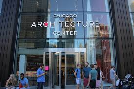 100 Cei Architecture Chicagos Center Shines While Houstons Waits