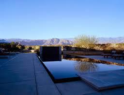 100 Desert House Olson Kundig