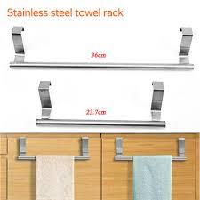 edelstahl küchen handtuch halter handtuchhalter zum