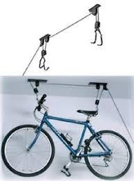 Ceiling Bike Rack Flat by Ceiling Bike Rack Bicycle Stands U0026 Storage Ebay