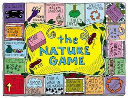 Create A Nature Themed Board Game