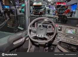 100 Scania Truck Truck Interior Stock Editorial Photo FotoVDW 164816584