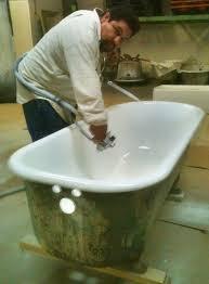 Bathtub Resurfacing Dallas Tx by Tub University Refinishing Training Schools