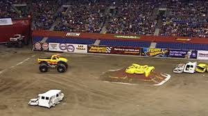 Monster Jam At The Alamo Dome 2013!!!!! Toro Loco - YouTube Monster Jam San Antonio 2017 Hlights Show 2 Youtube Photos Texas El Toro Loco Freestyle Monster Jam 2016 Tx 2014 Winner 12416 Grave Digger 100 Truck Tickets 2015 Tx1 Zombie Hunter Tx 11015 Marks 20th Anniversary In Alamodome Trucks Reveals At World Finals