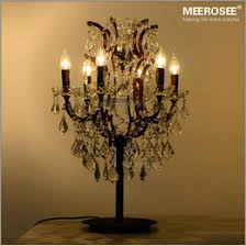 Crystal Table Lamps For Bedroom by Discount Crystal Decorative Table Lamps 2017 Crystal Decorative