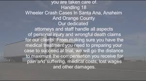 San Antonio Truck Accident Lawyer - YouTube