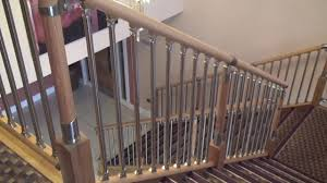 Richard Burbidge FUSION® Commercial At Lion Quays Spa - YouTube Best 25 Banisters Ideas On Pinterest Banister Contemporary Raymond Twist Stair Spindles 41mm Staircase Interior Stair Railing Diy Interior Elegant Prefinished Handrail Design Indoor Railings Aloinfo Aloinfo Solution Parts Shaw Stairs Staircases Oak Traditional Stop Chamfered Style Pine Hand Rails Modern Railing Wood Wall Mounted Ideas Of Fusion Walnut With Glass Panels