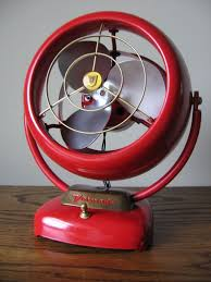 Vornado Table Fan Vintage by Vornado Restoration Pre 1950 Antique Antique Fan Collectors