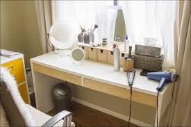 Micke Desk With Integrated Storage Hack by Bedroom Magnificent Ikea Micke Corner Desk Youtube Ikea Micke